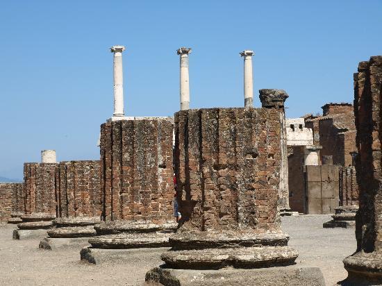 Pompeji, Italien: Pompeya