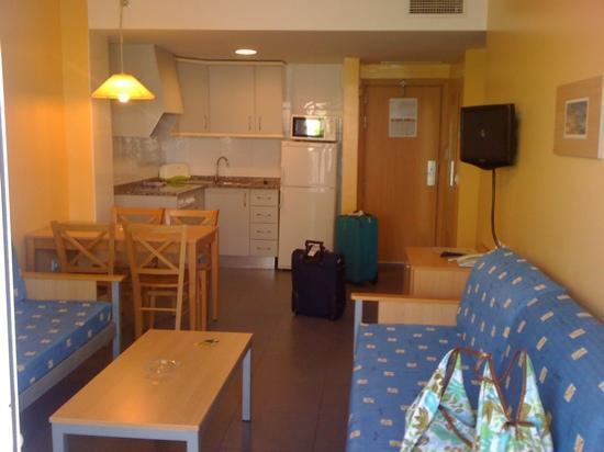 特拉爾達旅行者公寓照片