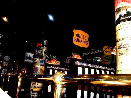 Harley's American Restaurant & Bar: xxkxk
