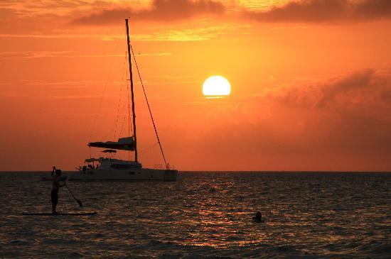 Holbox Island, México: 2