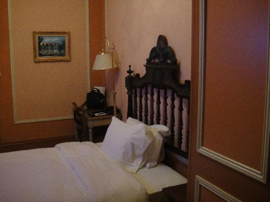 Hotel Longemalle: old-fashioned Swiss charm