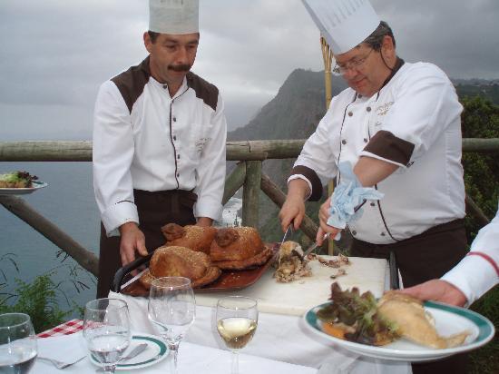 Quinta Do Furao Hotel: Ein super Team