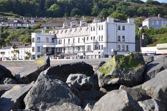 Crofton Bray Head Inn: Hotel