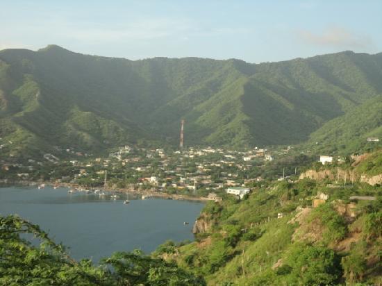 Santa Marta, Colombia: Maravilloso