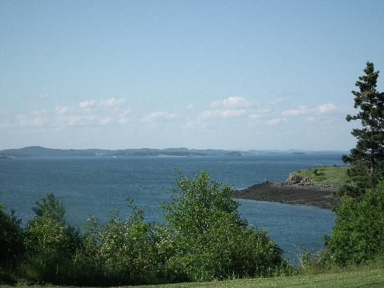 Campobello Island, Canada : Beautiful views!