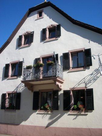 Hotel Gasthof zum Ochsen: Wilkommen...