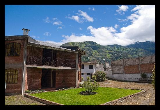 Great Hostels Backpackers Los Pinos: cabañas