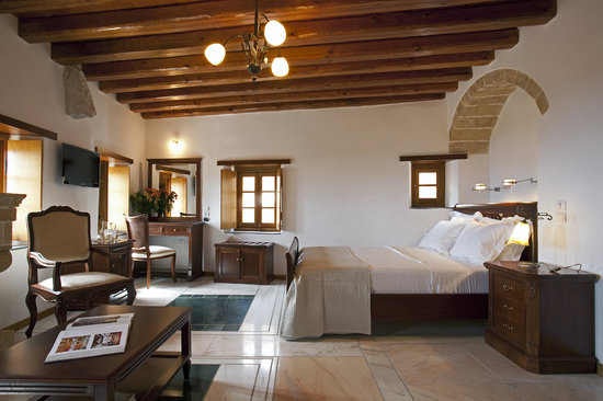 Likinia Hotel: Suite 2