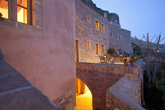 Photo of Likinia Hotel Monemvasia