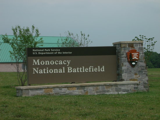 ‪Monocacy National Battlefield‬