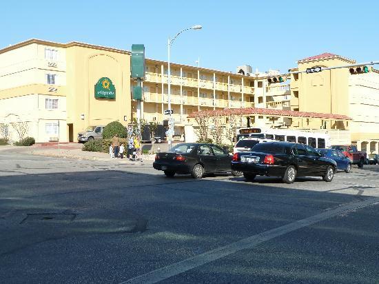 La Quinta Inn Austin Capitol: la quinta