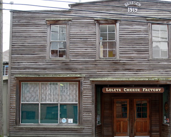 ‪Loleta Cheese Factory‬