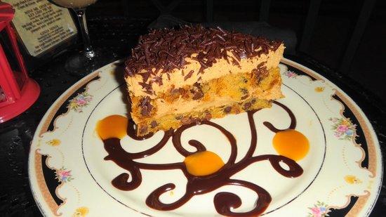 The Dessert Lady Cafe