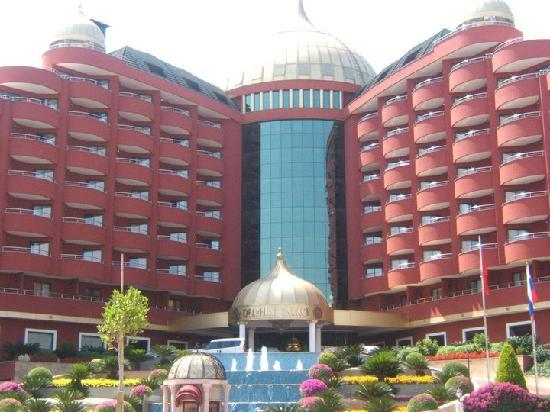 Delphin Palace Hotel: Delphin Palace