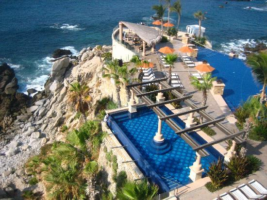 Welk Resorts Sirena Del Mar: view from our penthouse