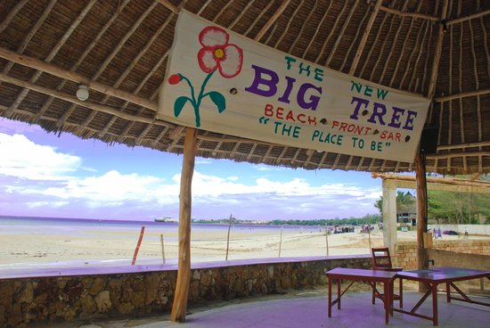 ‪Big Tree Beach Hotel Mombasa Kenya‬