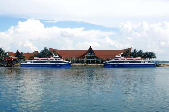 ‪Bintan Resort Ferries‬