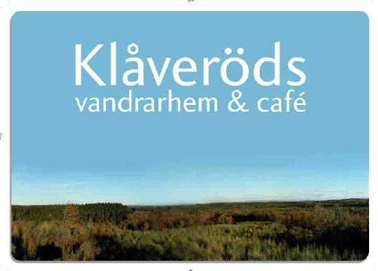 Klaverods Vandrarhem & Cafe: From the view tower