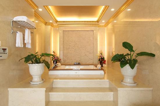 Vinpearl Luxury Nha Trang: Vinpearl Luxury Nha Trang
