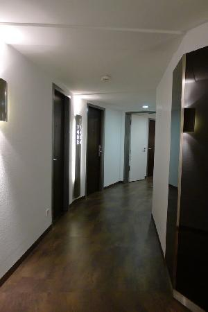 Dorint Hotel An der Kongresshalle Augsburg: Corridor