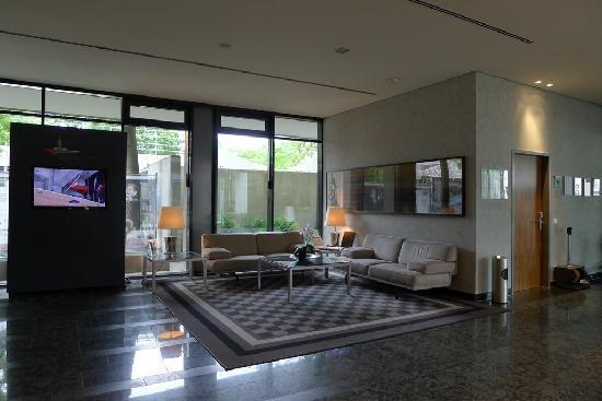 Dorint Hotel An der Kongresshalle Augsburg: Lobby