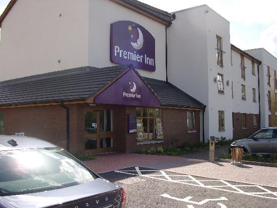 Premier Inn Dumbarton/Loch Lomond Hotel: Premier Inn Dumbarton