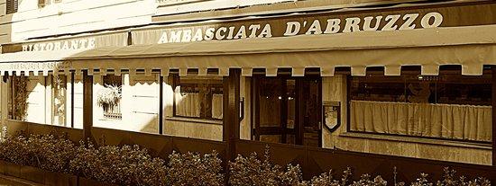 Ambasciata d'Abruzzo