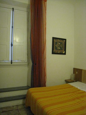 Orti di Cimabue: お部屋