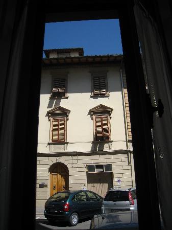 Orti di Cimabue: お部屋からの眺め