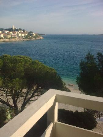 Hotel Zora: Room view