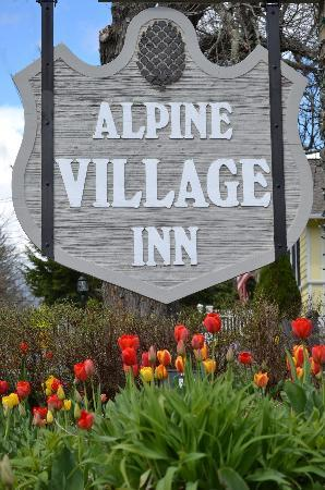 Alpine Village Inn