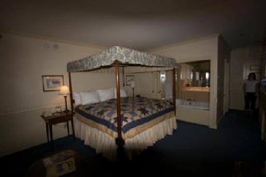 Green Mountain Inn : Luxury room 1