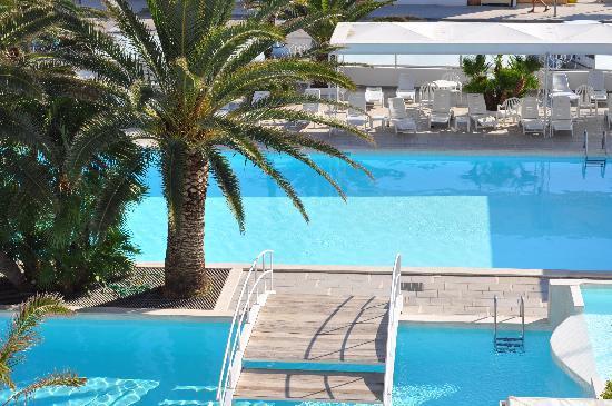 La piscina una parte foto di hotel metropol senigallia tripadvisor - Hotel con piscina senigallia ...