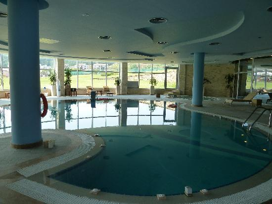 Serres, Greece: spa