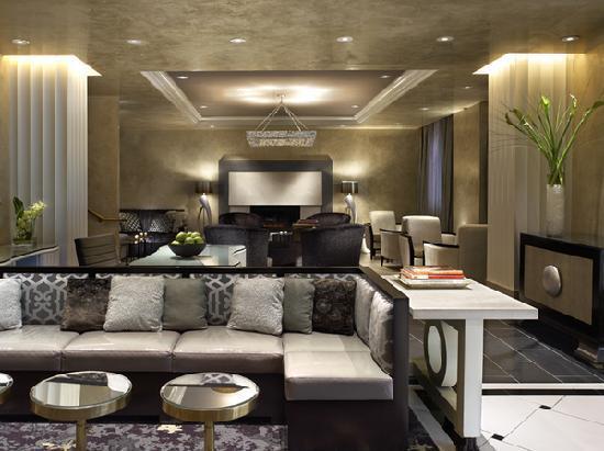 IBEROSTAR 70 Park Avenue Hotel: Lobby