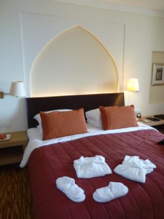 Barr Al Jissah, Oman : lit