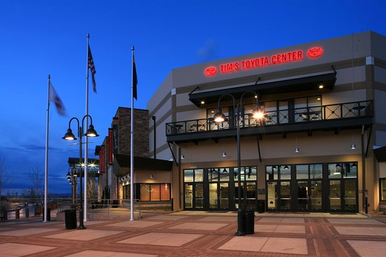 Prescott Valley, AZ: Tim's Toyota Center