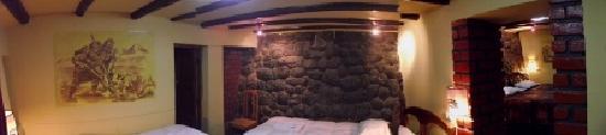 Orquidea Real Hostal : habitacion 103