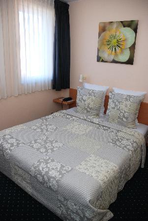 Hotel de Fierlant: Standard room