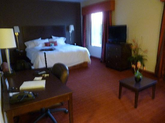 Hampton Inn & Suites Phoenix North/Happy Valley: Room 3