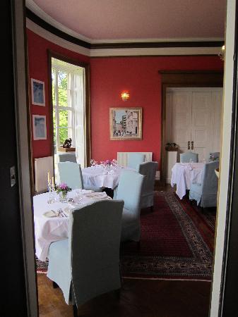 Boath House: Der Diningroom
