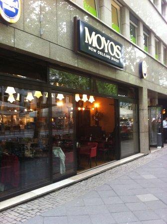 Moyos Köln