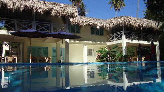 Hotel Piratas del Caribe: the hotel