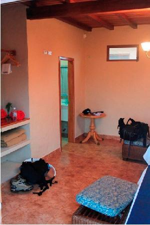Redmangrove: Red Mangrove Isabela Lodge