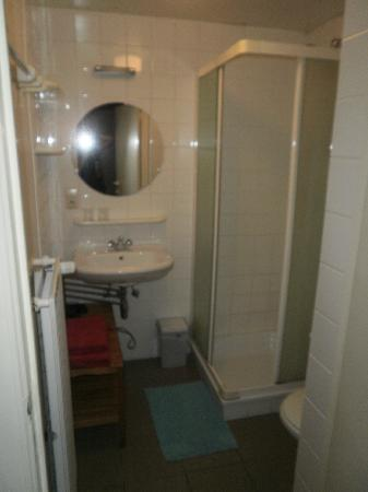 Ridderspoor Holiday Flats: Cuarto de baño