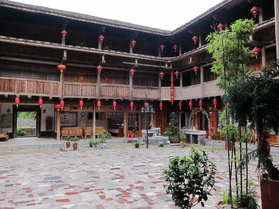 裕昌大酒店