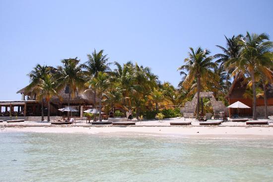 Beach Hotel Na Balam Tripadvisor