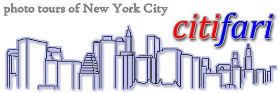 Citifari Logo