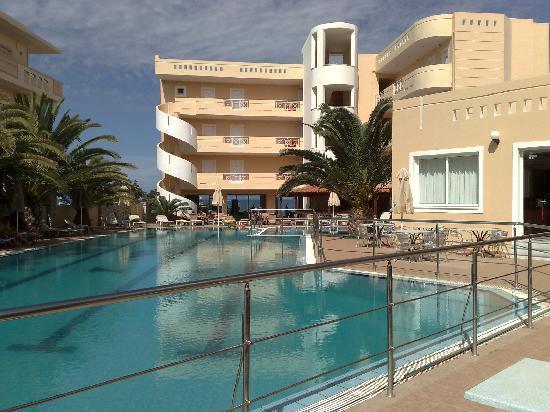 Sunny Bay Hotel: sunnybay