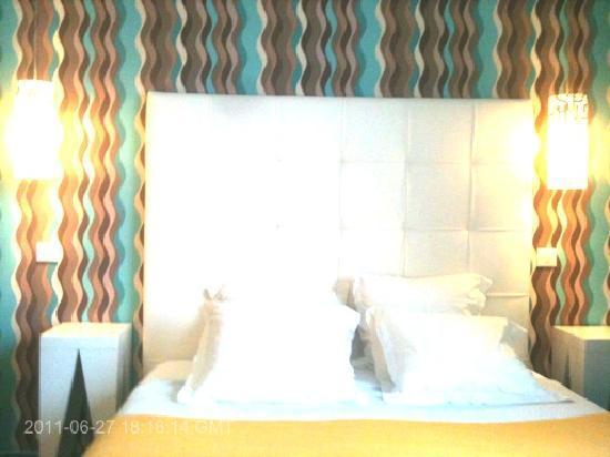 Mirano Hotel : chambre